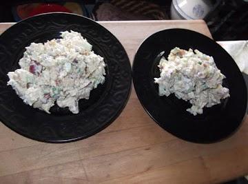 Chicken Salad For Recipe 2