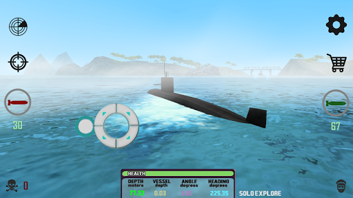 Submarine apkpoly screenshots 11