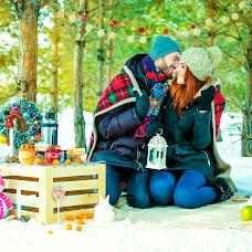 Свадебный фотограф Илона Кутенко (Kutenko). Фотография от 29.01.2015