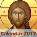 Calendar Greco-Catolic 2017 icon