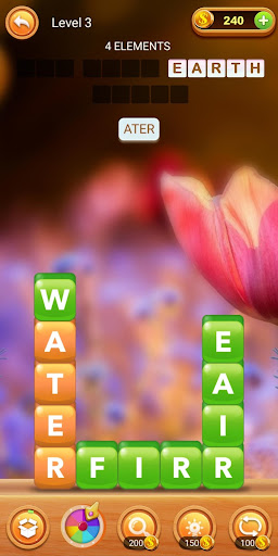 Word Scenery - Word Puzzle Games 1.1.0 screenshots 2