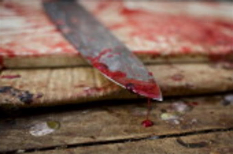 An 18-year-old Eastern Cape pupil was stabbed to death in class, allegedly by a fellow pupil at Nathaniel Palma Secondary School in Peddie.