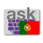 Portuguese for AnySoftKeyboard Icon