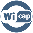 Wicap. Network sniffer Demo icon