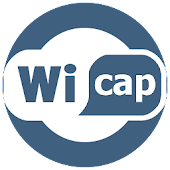 Wicap. Network sniffer Demo