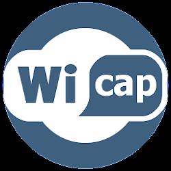 Wicap. Sniffer Demo [ROOT]