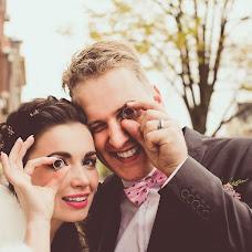 Wedding photographer Yuliya Malceva (JuliettaCamelia). Photo of 16.10.2017