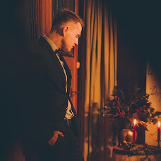 Wedding photographer Anna Zhuravleva (ProserpinE). Photo of 30.01.2017