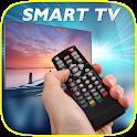 Remote Control For Smart TV icon