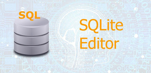 Open and edit your SQLite databases
