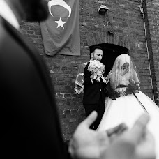 Wedding photographer Ümit Demir (umixx). Photo of 07.07.2018