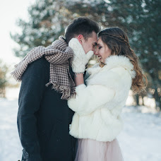 Wedding photographer Svetlana Boyarchuk (svitlankaboyarch). Photo of 11.03.2018
