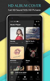 EX Music MP3 Player Pro 90% Launch Discount v1 1 0 APK Paid