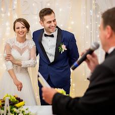 Wedding photographer Tomasz Majcher (TomaszMajcher). Photo of 25.11.2016