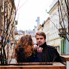 Wedding photographer Tanya Dzhafarova (tani). Photo of 12.01.2018