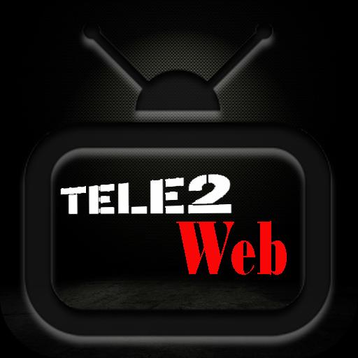 tele2web tv