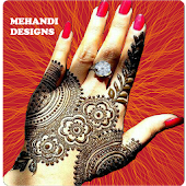 Mehndi Designs HD