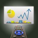 Presentation Remote Control icon