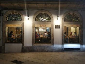 La Pepita Burger Bar - Baiona