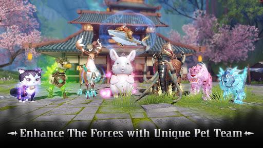 Taichi Panda 3: Dragon Hunter 3.2.0 screenshots 9
