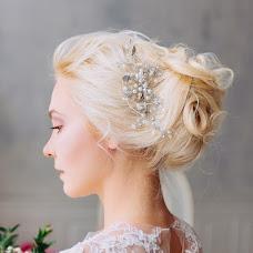 Wedding photographer Kseniya Timchenko (ksutim). Photo of 16.11.2016