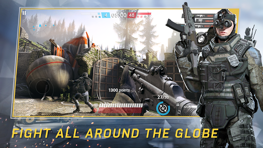 Warface: Global Operations u2013 PVP Action Shooter screenshots 5