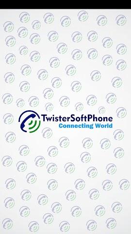 android Twisterphone Plus Screenshot 0