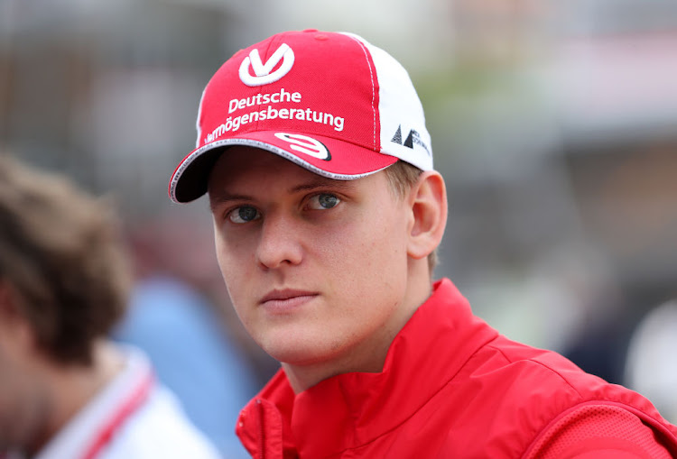 Mick Schumacher will take part in first Friday practice with Alfa Romeo at the Nürburgring next week.