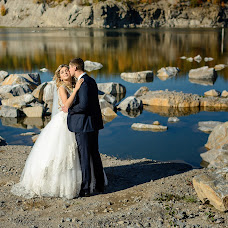Wedding photographer Maksim Eysmont (eysmont). Photo of 18.02.2019