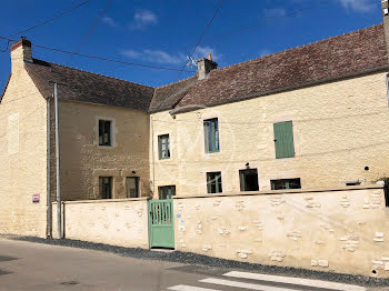 maison à Falaise (14)