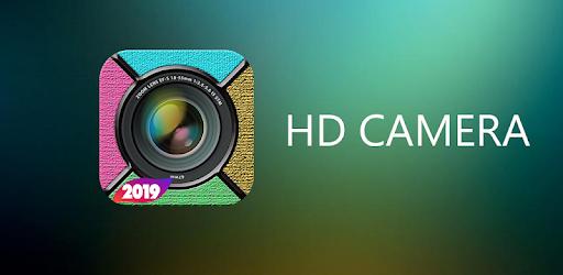 HD CAMERA Programos (APK) nemokamai atsisiųsti Android/PC/Windows screenshot