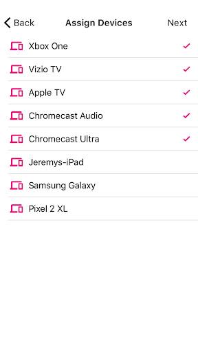 T-Mobileu00ae FamilyModeu2122 Screenshots 6