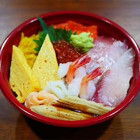 【絶品テイクアウト飯】伝説の立ち食い寿司屋の海鮮丼や寿司が大絶賛 / 都々井の持ち帰りが好評