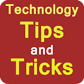Technology Tips And Tricks