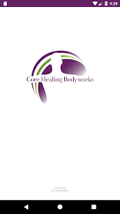 Core Healing Bodyworks - náhled