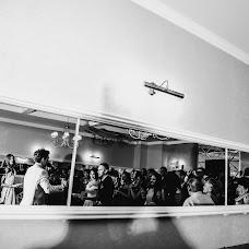 Wedding photographer Anna Faleeva (AnnaFaleeva). Photo of 03.12.2018