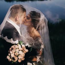 Wedding photographer Dmitriy Ryzhkov (dmitriyrizhkov). Photo of 31.10.2017