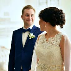 Wedding photographer Kristina Likhovid (Likhovid). Photo of 04.10.2016
