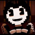 Mod Bendy Horror Craft [2k20] icon