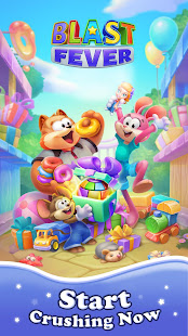 Download Blast Fever - Toy Story For PC Windows and Mac apk screenshot 6