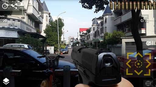 Pistol AR  screenshots 2