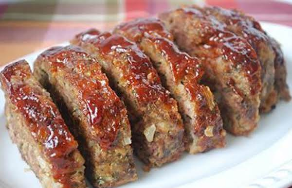 Top-stove Meatloaf Recipe