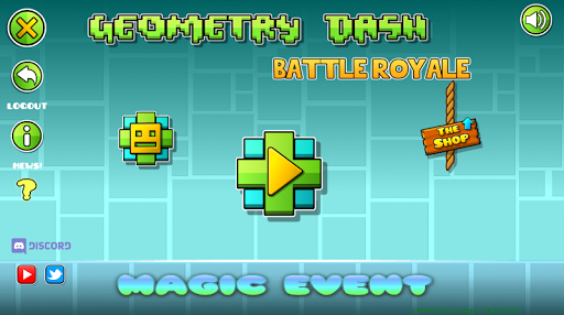 GD Battle Royale 1.0.11 {cheat|hack|gameplay|apk mod|resources generator} 1