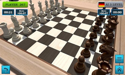 Chess Master 3D - chess offline free 1 0 APK for Android