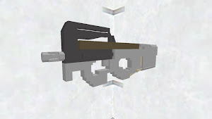 FN P90 unfinished