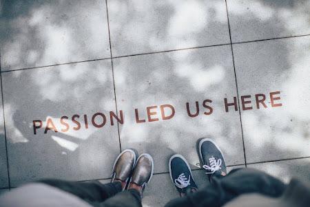 Als werken je passie (niet) is