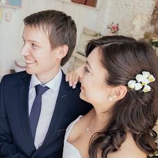 Wedding photographer Alina Guro (AlinaGuroPhoto). Photo of 19.08.2015
