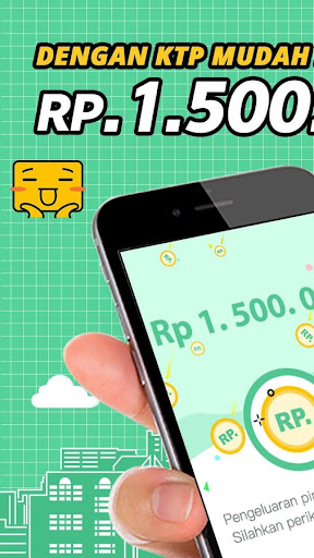 RupiahPlus - Pinjaman Uang Dana app (apk) free download for Android/PC/Windows screenshot