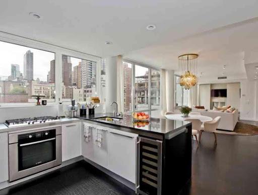 廚房室內設計