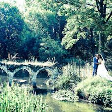 Wedding photographer Linda Scuizzato (scuizzato). Photo of 15.05.2015